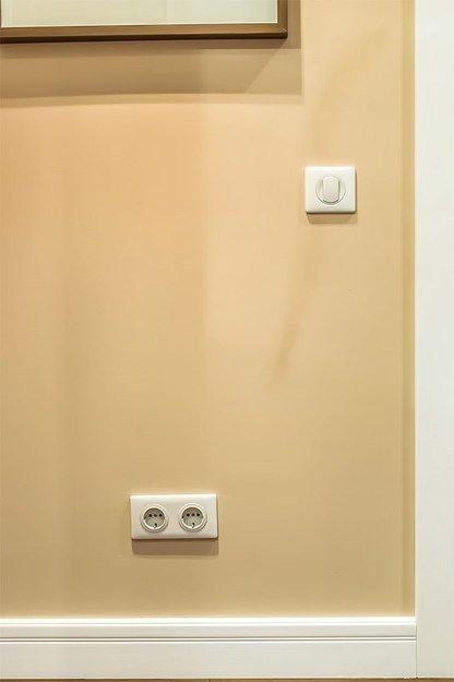 Фотография: Гостиная в стиле Классический, Современный, Спальня, Декор интерьера, Интерьер комнат, Ар-деко – фото на InMyRoom.ru