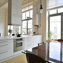 Фотография: Кухня и столовая в стиле Скандинавский, Карта покупок, Индустрия, Бытовая техника – фото на InMyRoom.ru