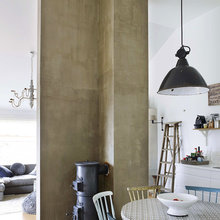 Фотография: Гостиная в стиле Кантри, Декор интерьера, DIY – фото на InMyRoom.ru