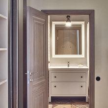 Фото из портфолио квартира 57 кв м – фотографии дизайна интерьеров на InMyRoom.ru