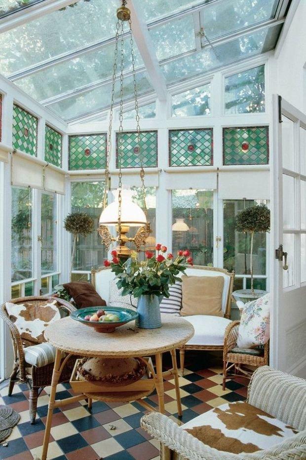 Фотография: Балкон, Терраса в стиле Восточный, Эклектика, Декор интерьера, Декор дома – фото на InMyRoom.ru