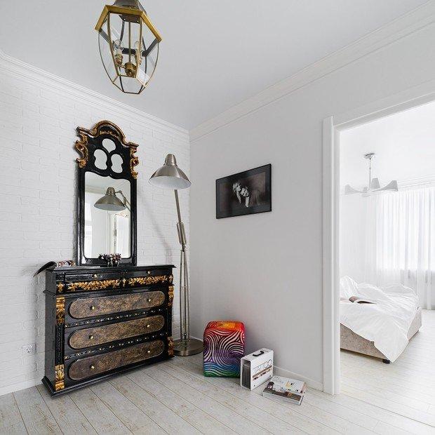 Фотография: Декор в стиле Скандинавский, Декор интерьера, Декор дома, Картины – фото на InMyRoom.ru