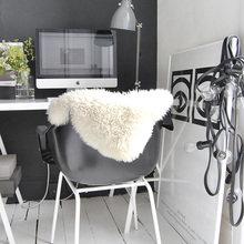 Фото из портфолио Рабочее место – фотографии дизайна интерьеров на InMyRoom.ru