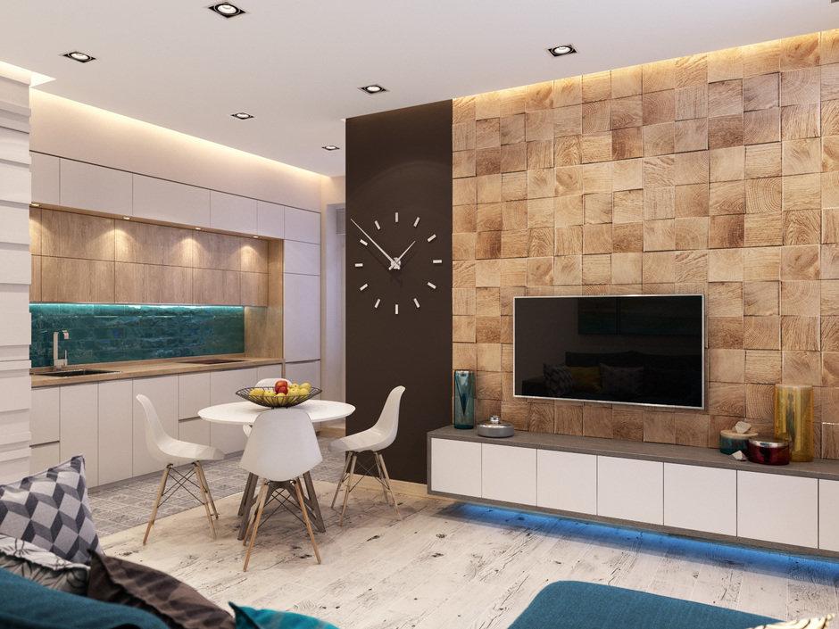 Дизайн: Liberta Interior