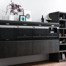 Фотография: Мебель и свет в стиле Современный, Кухня и столовая, Советы, Hotpoint – фото на InMyRoom.ru