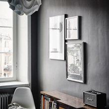 Фото из портфолио Сдержанность и естественность в интерьере – фотографии дизайна интерьеров на INMYROOM