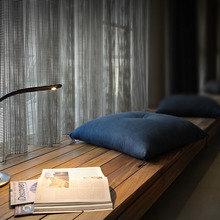 Фото из портфолио Hatha Light – фотографии дизайна интерьеров на INMYROOM