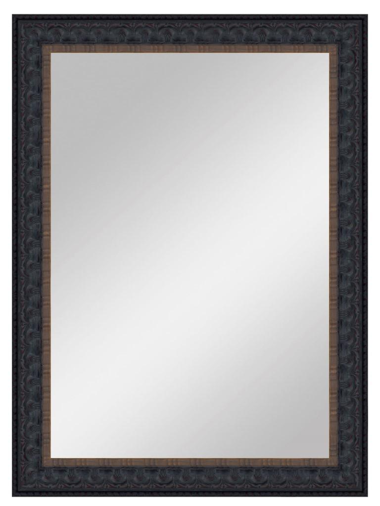 Купить Настенное зеркало Черная аюна , inmyroom, Россия