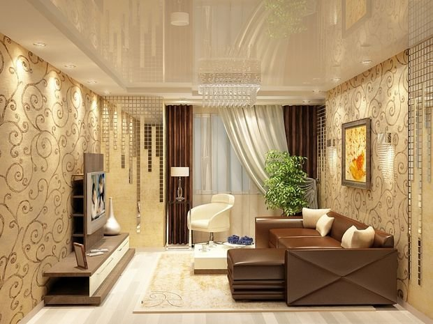 Фотография: Спальня в стиле Прованс и Кантри, Декор интерьера, Квартира, Дом, Декор, Советы, Бежевый – фото на InMyRoom.ru