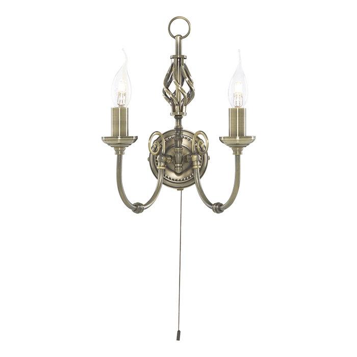 "Бра Arte Lamp ""Zanzibar"""