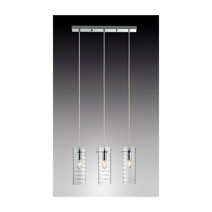 Подвесной светильник Odeon Seit
