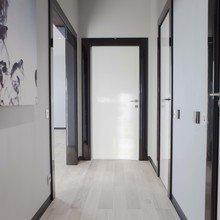 Фото из портфолио Квартира на ул. Веерная – фотографии дизайна интерьеров на InMyRoom.ru