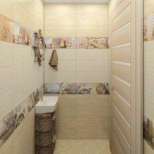 Фото из портфолио Жилой дом ст. Северская – фотографии дизайна интерьеров на INMYROOM