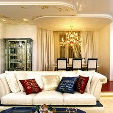 Фото из портфолио Квартира в стиле Ар-деко 155 кв.м. – фотографии дизайна интерьеров на INMYROOM