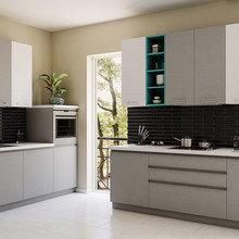 Фото из портфолио Кухня КАПРИ – фотографии дизайна интерьеров на INMYROOM
