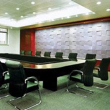 Фото из портфолио Интерьерные 3D панели для стен – фотографии дизайна интерьеров на INMYROOM