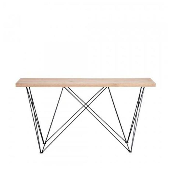 "Стол ""Paige Console Table"""