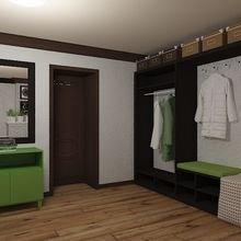 Фото из портфолио Зеленый чай – фотографии дизайна интерьеров на InMyRoom.ru