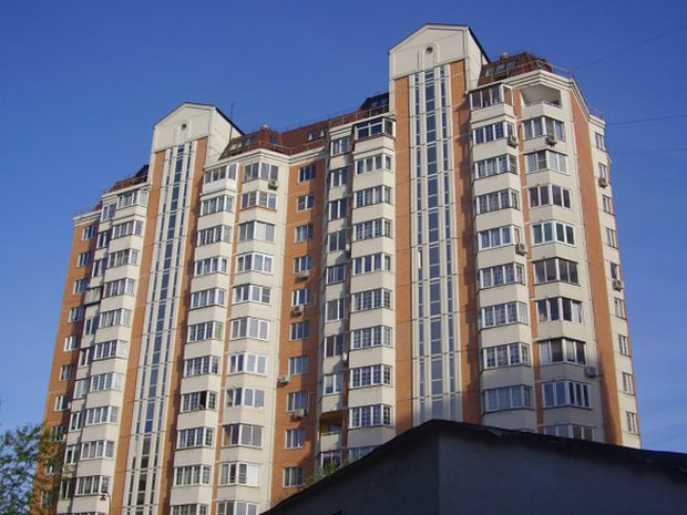 Фотография: Архитектура в стиле , Квартира, Дома и квартиры, Перепланировка, П44т – фото на InMyRoom.ru