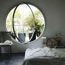 Фотография: Спальня в стиле Лофт, Современный, Декор интерьера, Дом, Мебель и свет, Футуризм – фото на InMyRoom.ru