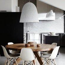 Фото из портфолио Eames Plastic Chair – фотографии дизайна интерьеров на INMYROOM