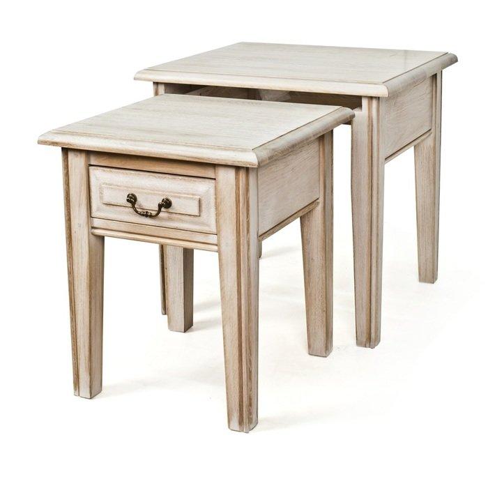 Комплект из столиков
