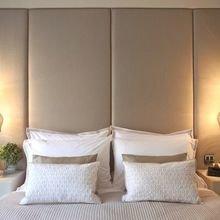 Фотография: Спальня в стиле Современный, Мебель и свет, Советы, светодизайн – фото на InMyRoom.ru