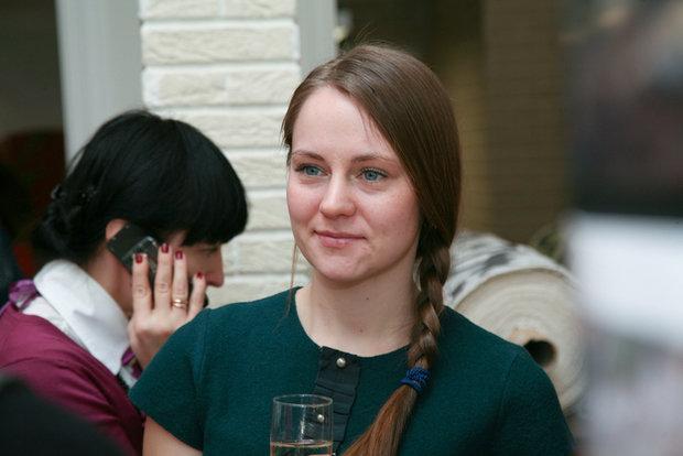 Фотография: Кухня и столовая в стиле Скандинавский, Текстиль, Индустрия, События, Ткани – фото на InMyRoom.ru