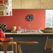 Фотография: Кухня и столовая в стиле Эко, Декор интерьера – фото на InMyRoom.ru