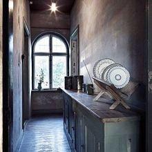Фотография: Прихожая в стиле Кантри, Декор интерьера, Дом, Дома и квартиры – фото на InMyRoom.ru