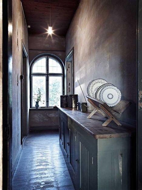 Фотография: Прихожая в стиле Прованс и Кантри, Декор интерьера, Дом, Дома и квартиры – фото на InMyRoom.ru