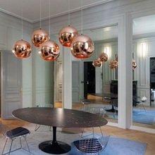 Фотография: Кухня и столовая в стиле Современный, Квартира, Дома и квартиры, Париж – фото на InMyRoom.ru
