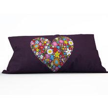 Декоративная подушка: Heart