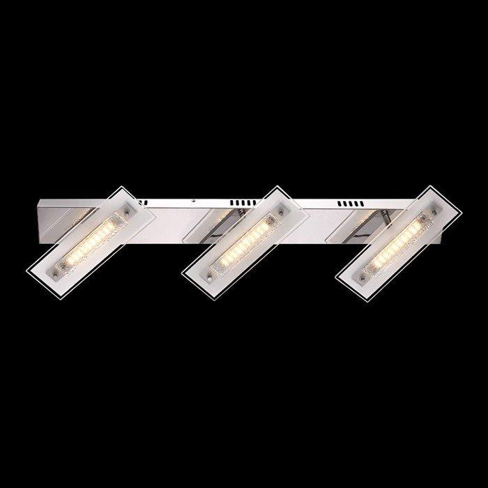 Светодиодный светильник Globo Rarenium