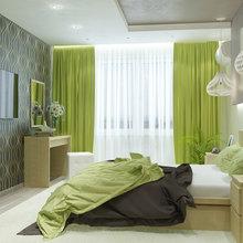Фото из портфолио Кваритра с тропическими мотивами, г. Киев – фотографии дизайна интерьеров на InMyRoom.ru