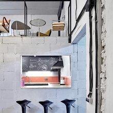Фото из портфолио ИНТЕРЬЕР FD – фотографии дизайна интерьеров на INMYROOM