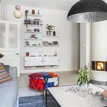 Фото из портфолио Изюминка в ярких пятнах!!! – фотографии дизайна интерьеров на INMYROOM