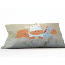 Детская подушка: Домашние животные