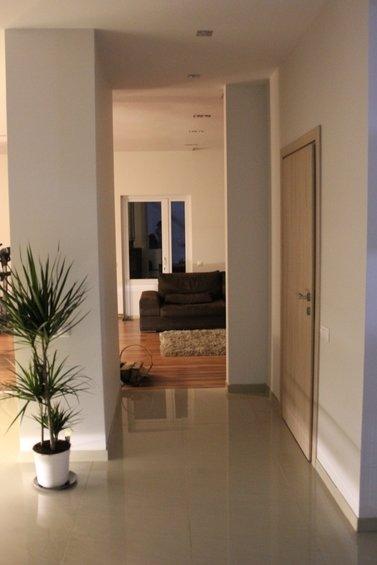 Фотография: Прихожая в стиле Современный, Дизайн интерьера – фото на INMYROOM