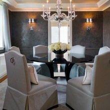 Фотография: Гостиная в стиле Классический, Декор интерьера, Декор, Ремонт на практике – фото на InMyRoom.ru