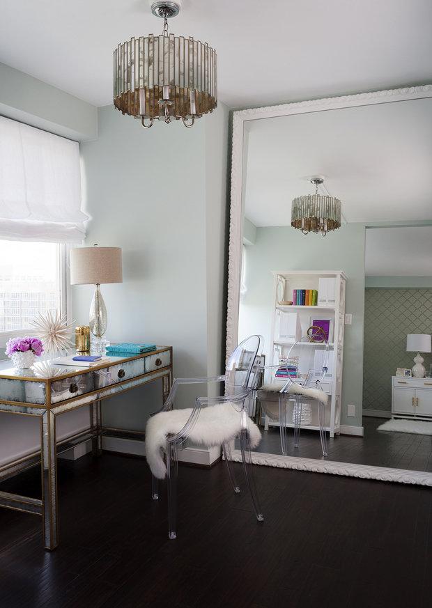 Фотография: Спальня в стиле Эклектика, Декор интерьера, Квартира, США – фото на INMYROOM