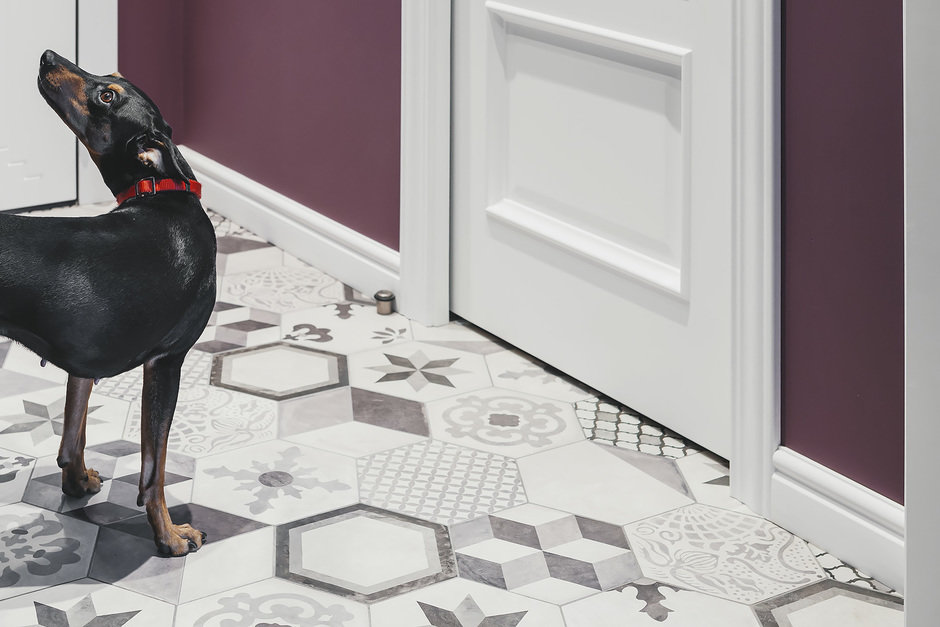 Фотография:  в стиле , Квартира, Проект недели, Москва, Юрий Гришко, Герой InMyRoom, 2 комнаты, 60-90 метров – фото на InMyRoom.ru