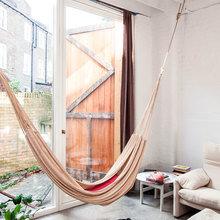 Фото из портфолио Реконструкция конюшни в центре Лондона – фотографии дизайна интерьеров на INMYROOM