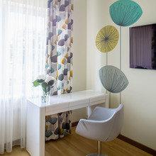 Фото из портфолио Сливы в ванильном соусе – фотографии дизайна интерьеров на INMYROOM