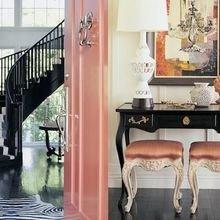 Фотография: Декор в стиле , Классический, Дизайн интерьера, Викторианский, Ампир – фото на InMyRoom.ru