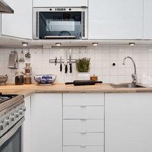 Фото из портфолио Sveagatan 23 A, Linnéstaden – фотографии дизайна интерьеров на InMyRoom.ru