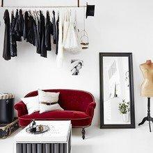 Фото из портфолио Невероятная творческая студия в Швеции.   – фотографии дизайна интерьеров на INMYROOM