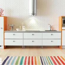 Фото из портфолио Кухни Puustelli – фотографии дизайна интерьеров на INMYROOM