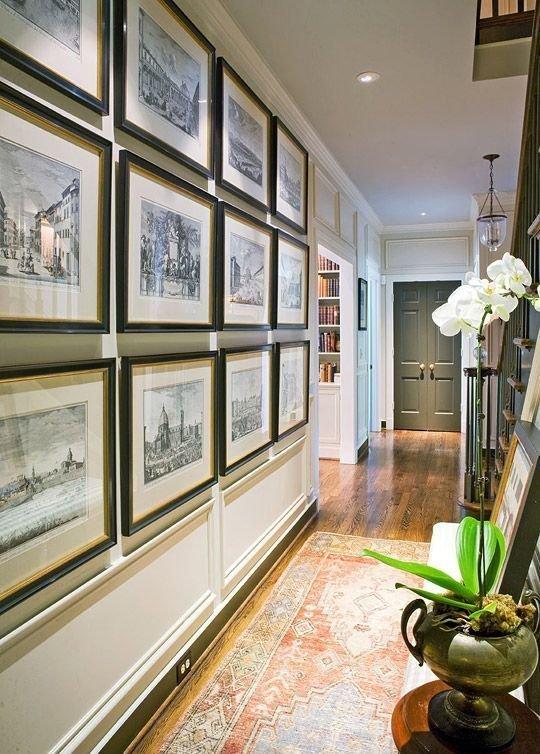Фотография: Декор в стиле Прованс и Кантри, Восточный, Классический, Декор интерьера, Декор дома, Картины – фото на InMyRoom.ru