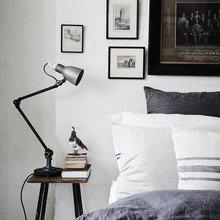 Фото из портфолио Индустриальный стиль студии в Мельбурне – фотографии дизайна интерьеров на INMYROOM